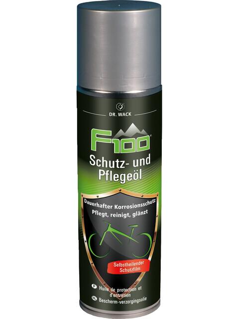 F100 Fahrrad-Pflegeöl Spraydose 300 ml